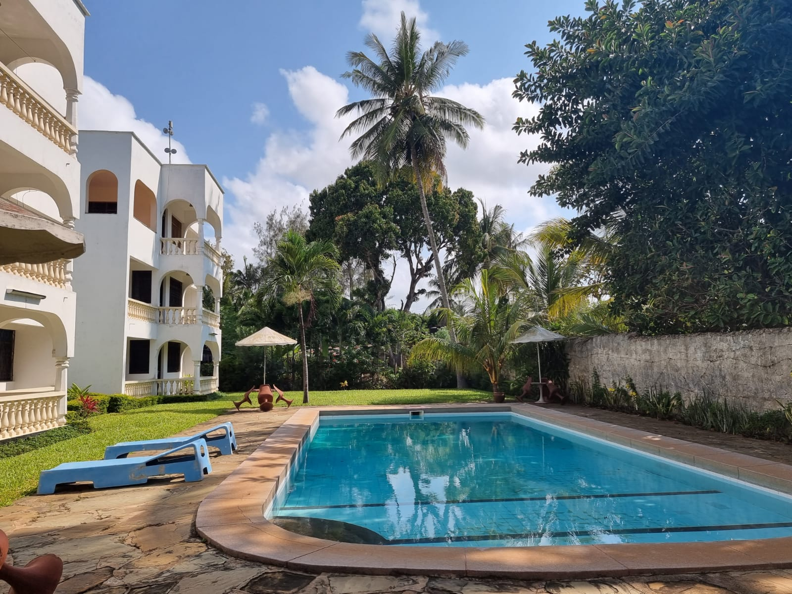 2 br furnished apartment for rent in mtwapa